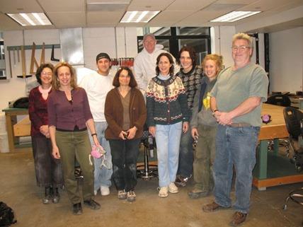 Corning Class 2009